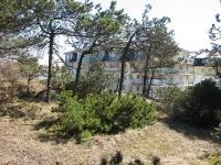 Apartament na wydmie w Ustce