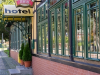 Hotel Alga **