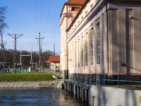 Elektrownia wodna - Gałąźnia Mała 5