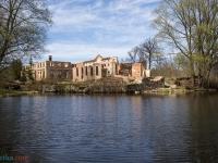 Pałac w Karżniczce