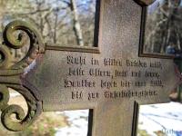 cmentarz Kluki