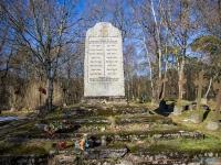 cmentarz Kluki 3