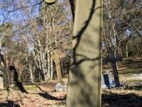 cmentarz Kluki 4
