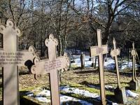 cmentarz Kluki 7