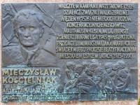 Mieczysławow Kościelniak Ustka