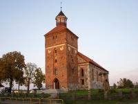 Kościół pw. Niepokalanego Poczęcia NMP - Kwakowo