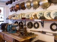 Muzeum Chleba Ustka - zbiory