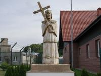 Święty Jan Nepomucen Ustka