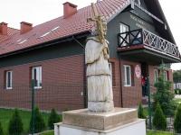 Święty Jan Nepomucen Ustka - 2