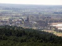 Góra Rowokół - Gardna Wielka