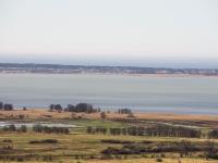 Góra Rowokół - jezioro Gardno