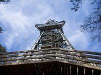 Góra Rowokół - Słowiński Park Narodowy