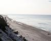 Plaża Czołpino - SPN 8