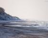 Czołpino - wydma i plaża - Słowiński Park Narodowy - 6