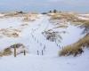 Czołpino - wydma i plaża - Słowiński Park Narodowy - 23