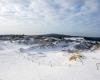 Czołpino - wydma i plaża - Słowiński Park Narodowy - 24