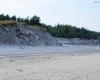 Czołpino - wydma i plaża - Słowiński Park Narodowy - 38