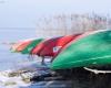 Jezioro Gardno - lodowisko - 6