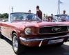 Zlot Fordów Mustangów - Ustka 2015 e
