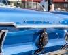 Zlot Fordów Mustangów - Ustka 2015 k
