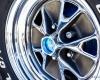 Zlot Fordów Mustangów - Ustka 2015 l