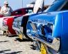 Zlot Fordów Mustangów - Ustka 2015 b