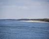 Plaża w Łebie 2