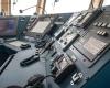 Statek ratowniczy Orkan 7