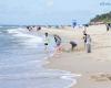 Plaża w Rowach 3