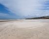 Plaża - Lędowo
