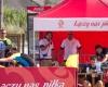 Tomasz Iwan - Mistrzostwa Polski w Beach Soccer