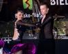 Bielsko-Biała w Ustce - pokazy taneczne