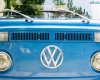 """Ogórek"" - Volkswagen Caravelle"