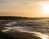 Plaża zachodnia - Ustka 2