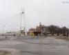 Sztorm - Ustka 6 grudnia 4