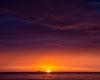 zachód słońca Ustka - 23 czerwca 3013 r. 3