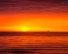 zachód słońca Ustka - 23 czerwca 3013 r. 4