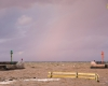 Główki portu Ustka
