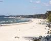 Plaża wschodnia Ustka 3