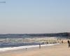 Plaża wschodnia - Ustka