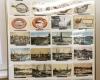Pocztówki dawnej Ustki - Eksponat - Ustka jakiej nie znamy