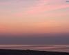 Zachód słońca - Ustka 3-molo 11.09.2016r h