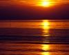 Ustka - zachód słońca 4