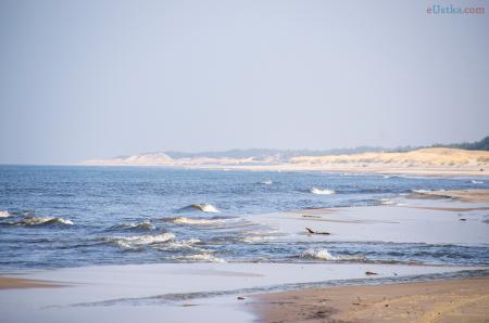 Plaża Czołpino - SPN 3